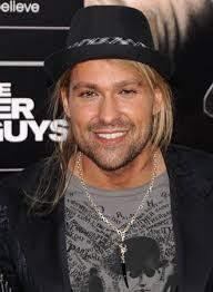 "David Garrett ber der New York Premiere von ""The Other Guys"" im Ziegfeld Theatre ... - David-Garrett-6"