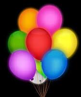 «<b>Воздушные шары</b> Bebelot bho1705-121 <b>набор шаров</b> ...