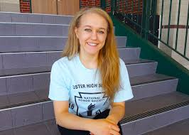 foster high student banks in essay contest foster high school s katie clack won 1st place in the houston federal reserve bank essay contest earning 1 500