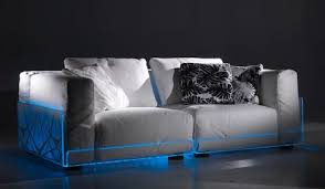 led sectionals living room sofas built in mood lighting bedroom mood lighting design