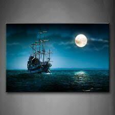 <b>Seascapes</b> Home Décor Posters & <b>Prints</b> for sale | eBay