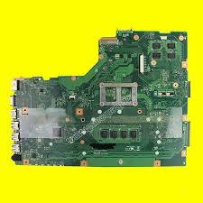 X75VC <b>Motherboard</b> For ASUS X75V <b>X75VD</b> X75VB Laptop ...