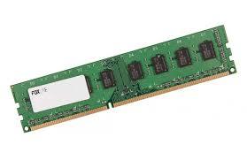Купить <b>Модуль памяти Foxline</b> FL1600LE11/8 с доставкой по РФ
