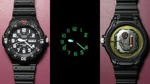 Обзор <b>часов CASIO MRW</b>-<b>200H</b> (спустя 1,5 года) - YouTube