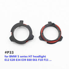 Detail Feedback Questions about FSYLX <b>H7 LED</b> Adapter For BMW ...