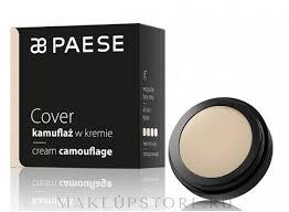 <b>Paese Cover</b> - <b>Камуфляж</b>-<b>корректор</b> с кремовой текстурой ...