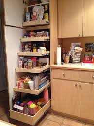 freestanding kitchen pantry picture