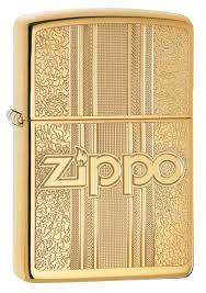 <b>Зажигалка</b> ZIPPO 29677 Zippo and <b>Pattern Design</b>