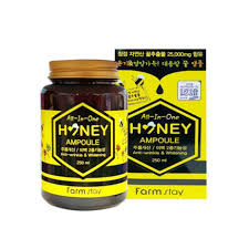 Сыворотка для <b>лица</b> Farm Stay AII In One <b>Honey</b> Ampoule, цена ...