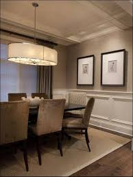 Chair Rail For Dining Room Goodlooking Dining Room Paint Colors With Oak Chair Rail Vs Dining