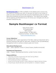 sample resume bookkeeper sample bookkeeper resume resumeindex    sample resume bookkeeper