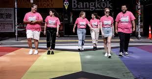 <b>Pink</b> Shirt Day: Home