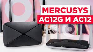 Самый доступный <b>роутер</b> / Обзор <b>Mercusys</b> AC12 и <b>Mercusys</b> ...