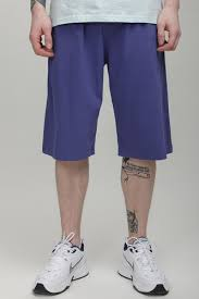 <b>Шорты URBAN CLASSICS Jersey</b> Shorts Purple, заказать, цена с ...