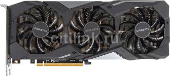 Купить <b>Видеокарта GIGABYTE</b> AMD <b>Radeon RX</b> 5500XT , GV ...