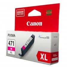 <b>Картридж CANON CLI-471M XL</b> Пурпурный повышенной емкости ...