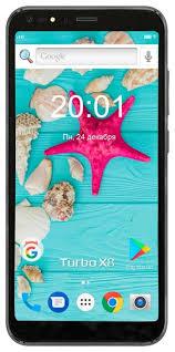 Смартфон <b>Turbo X8</b> — купить по выгодной цене на Яндекс ...