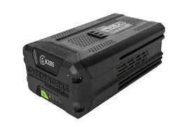 <b>Аккумулятор Greenworks</b> 82V 5 А/ч G82B5 - <b>Greenworks</b> Russia