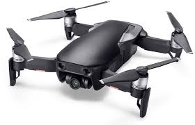Купить <b>Квадрокоптер DJI Mavic AIR</b> Fly More Combo с камерой ...