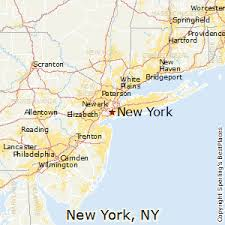 best places to live in new york new york new york new york map