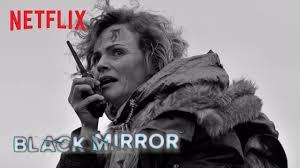 Black Mirror - <b>Metalhead</b> | Official Trailer [HD] | Netflix