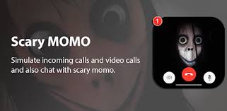 <b>Creepy Momo</b> Fake Chat And Video Call - אפליקציות ב-Google Play