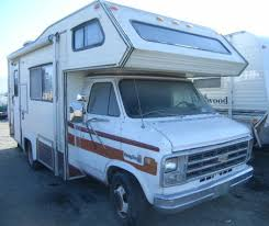 Donate an RV to the charity of your choice on Car Donation Wizard!