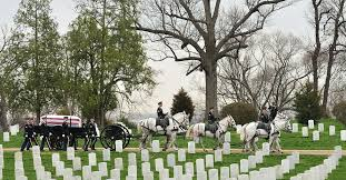 <b>Military</b> funerals in the United States - Wikipedia