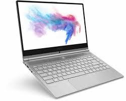Купить <b>Ноутбук MSI Modern</b> 14 A10M-480XRU, 9S7-14B361-480 ...