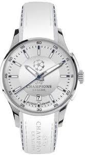 Мужские <b>часы Jacques Lemans</b> UEFA <b>U</b>-<b>35C</b>
