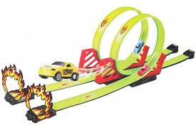 <b>Детский пусковой трек</b> Track Racing длина <b>трека</b> 550 см <b>TLD</b> TL ...