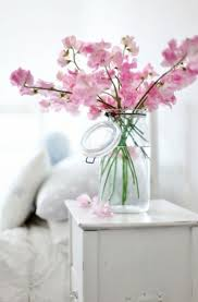 arrangements spring home decor