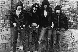 Why the <b>Ramones</b> Couldn't Break Through With '<b>Rocket to</b> Russia'
