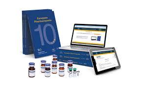 <b>European</b> Pharmacopoeia (Ph. Eur.) 10th <b>Edition</b>   EDQM ...