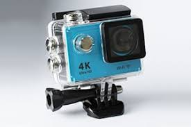 Troubleshoot H9 <b>Ultra HD 4K action</b> camera issues | GearBest Blog