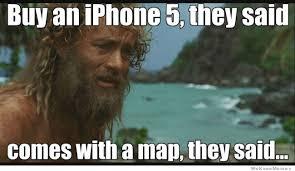 25 Funniest Apple Maps Fails | WeKnowMemes via Relatably.com