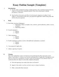 resume  narrative essay outline examples source with     captivating example of an narrative essay resume
