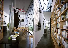 aviators villa in new york 6 aviator villa urban office architecture