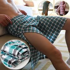 <b>2019 New Fashion</b> Men's Sexy Bath Skirt Casual Lounge Home ...