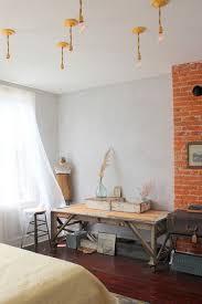 Retro Bedroom Decor Amusing Retro Bedroom Furniture Feat Distressed Hardwood Table And