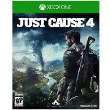 Игра <b>Just Cause</b> 4 для Xbox One купить в Минске, цена в Беларуси
