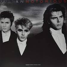 Duran <b>Duran</b> - <b>Notorious</b> (2LP 180 Gram Vinyl) - Amazon.com Music