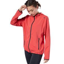 <b>Куртки</b> и жилеты - Тренировки - Outlet | Reebok Россия
