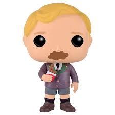 Купить <b>Фигурка Funko POP</b>! <b>Movies</b>: Willy Wonka: Augustus Gloop в ...
