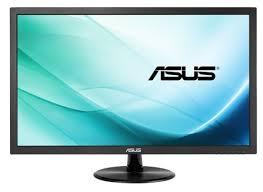 <b>ASUS VP228DE</b> - описание, характеристики, тест, отзывы, цены ...