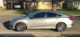 Galpin Honda Mission Hills New Here Introduce Yourself Page 28 2016 Honda Civic Forum