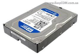 Обзор и тестирование <b>жесткого диска Western Digital</b> Blue ...