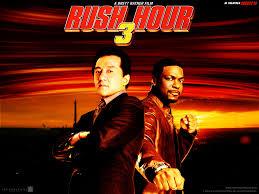 【動作】尖峰時刻:巴黎打通關線上完整看 Rush Hour 3