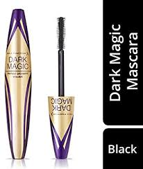 <b>Max Factor Dark</b> Magic Mascara, Dramatic Volume, Black, 1 ml ...