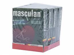 <b>Презервативы Masculan</b> №<b>3</b> в ассортименте *4, в Оптоклубе ...